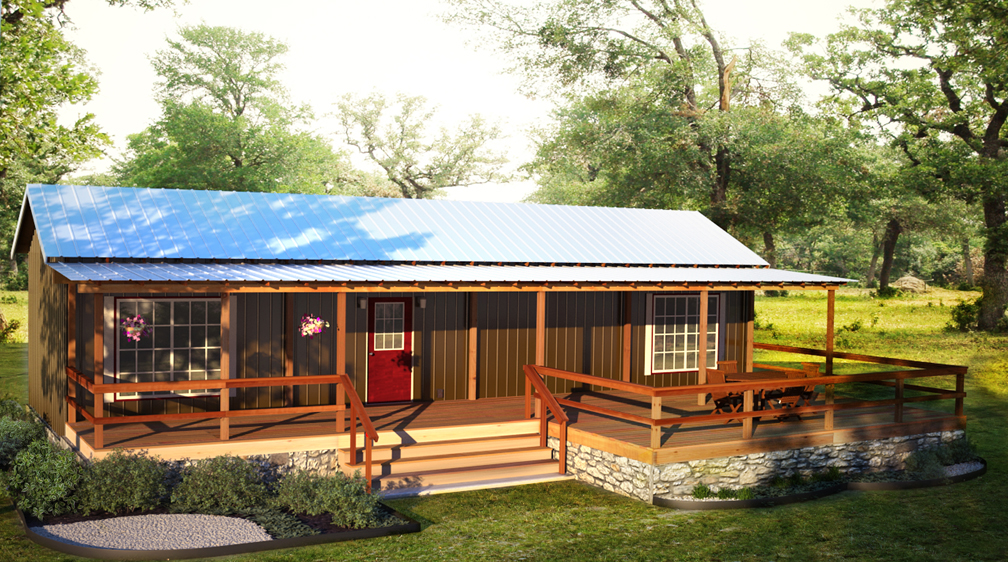 Two Bedroom Portable Cabins Bedroom Review Design